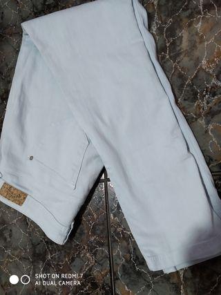 pantalon T-40 Bershka