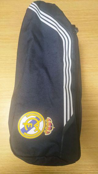 bolsa para botas de fútbol