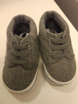 Zapatillas bebé n-16