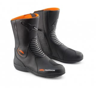 KTM ANDES BOOTS BY ALPINESTARS