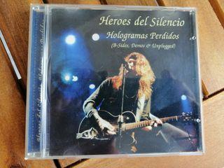 Héroes Del Silencio (Coleccionistas)