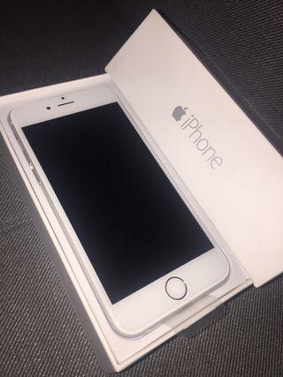 iPhone 6 128GB Por Estrenar Libre
