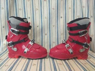 botas esqui de travesia scarpa venus