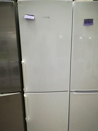 frigorífico combi Bosch blanco