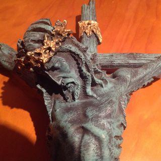 Cristo Crucificado moderno