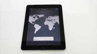 "Apple iPad 3G 64GB 9,7"" R 1526"