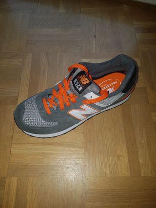 Zapatillas New Balance SIN ESTRENAR