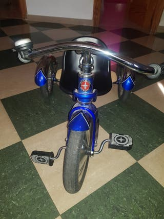 bicicleta de tres ruedas no usadas nuevas