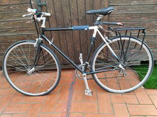 Bicicleta de carretera Fixie, Vitus