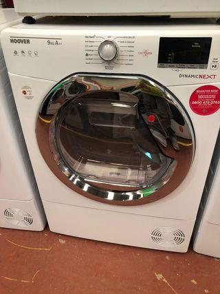 Secadora de bajo consumo