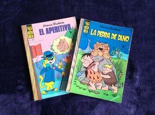 """2 cómics """"Colección Tele Historieta"""""""