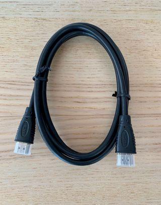 Cable hdmi 1.4 de alta velocidad 2 m