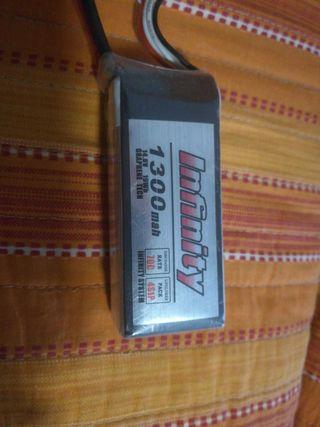 batería lipo 4s