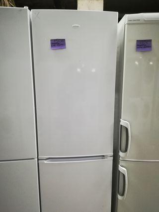 frigorífico combi icecool