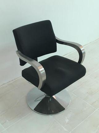 Silla tocador peluquería - Nueva