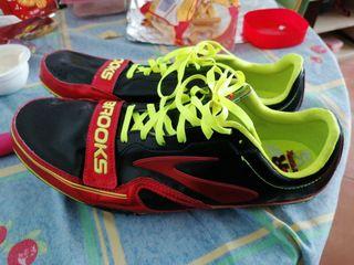 Zapatillas de Atletismo para Hombre
