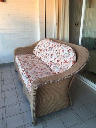 Sofa Exterior Terraza