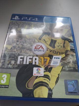 Juegazo PS4