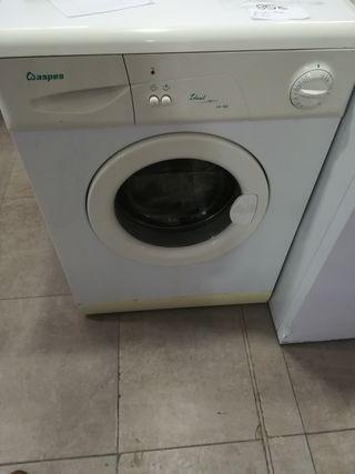lavadora aspes 5 kilos