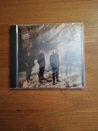 Héroes del silencio. CD original y precintado.