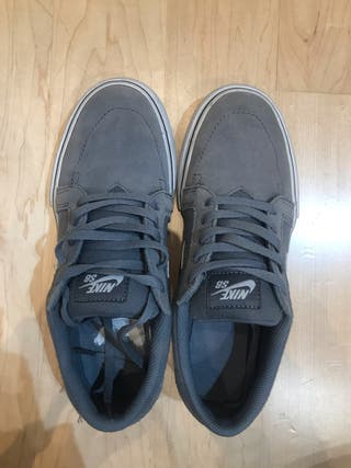 Nike Satire II gris