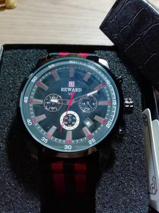 Reloj deportivo de hombre Reward