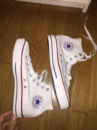 Zapatillas Converse nuevas originales