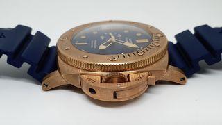 Reloj Panerai Submersible 1950 Bronzo PAM671