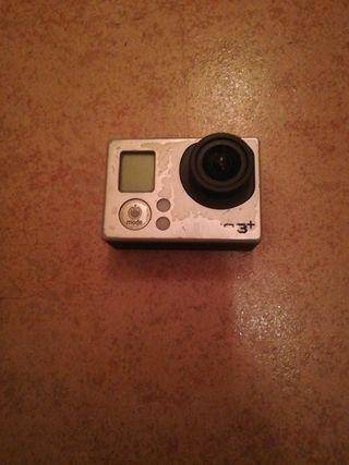 Camara GoPro Hero 3+