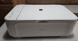 Impresora Canon Multifunción PIXMA MG3500