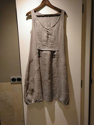 vestido tallas grandes/embarazadas