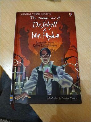 The strange case if De Jekyll & Mr. Hyde