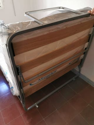 cama mueble
