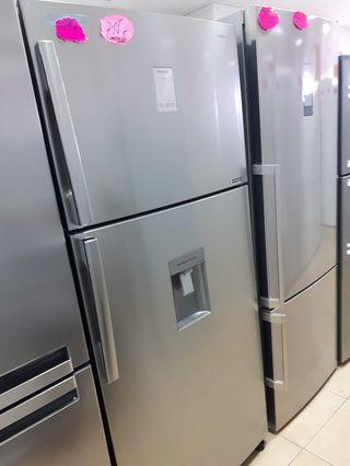 Refrigerador congelador superior SAMSUNG RT53K6510