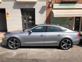 Audi A5 - Oportunidad