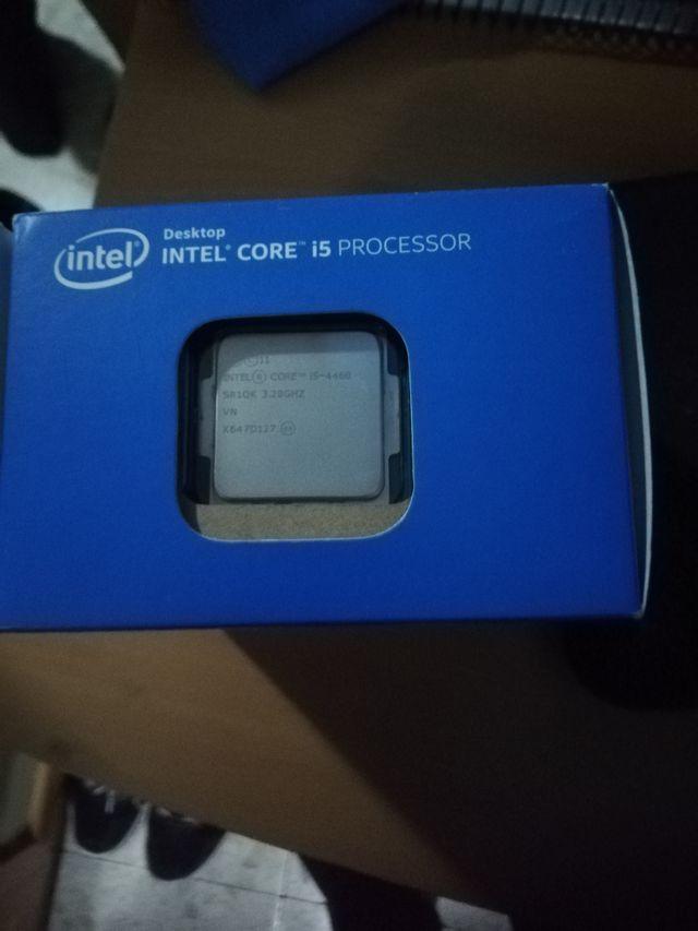 procesador intel core i5 4460 lga 1150