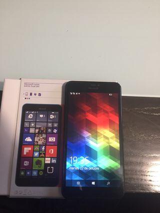 Nokia Lumia. 640 XL