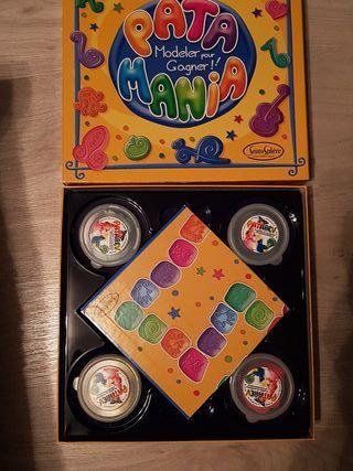 juego de patamania
