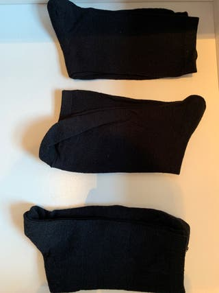 Black Socks