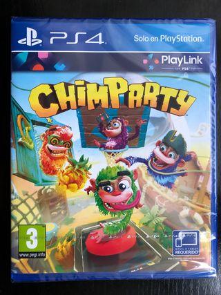 ChimParty (NUEVO) PS4