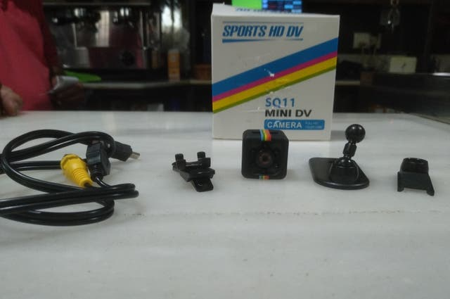 Sports HD DVD SQ11 Mini Dv