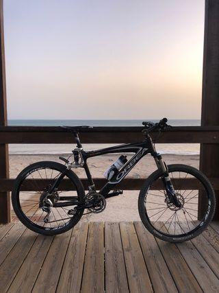 Bici Orbea Oiz Carbono