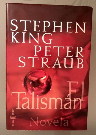 El Talismán de Stephen King.