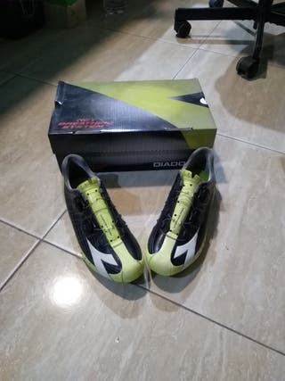 zapatillas diadora de carretera