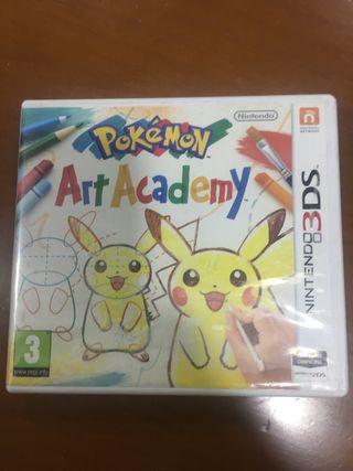 Caja juego Nintendo 3DS