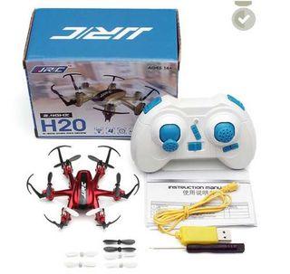 Dron JJRC con dos baterías