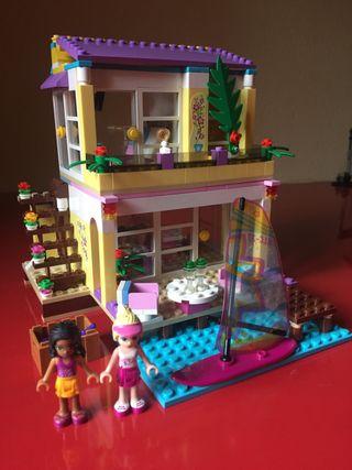 Lego friends 41037