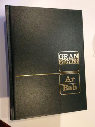 Regalo Gran Enciclopedia Catalana