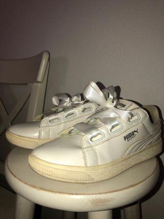 Zapatillas/Sneakers
