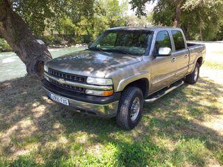 Chevrolet silberado 2003